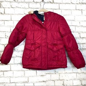 Girls OSHKOSH Bgosh Jacket